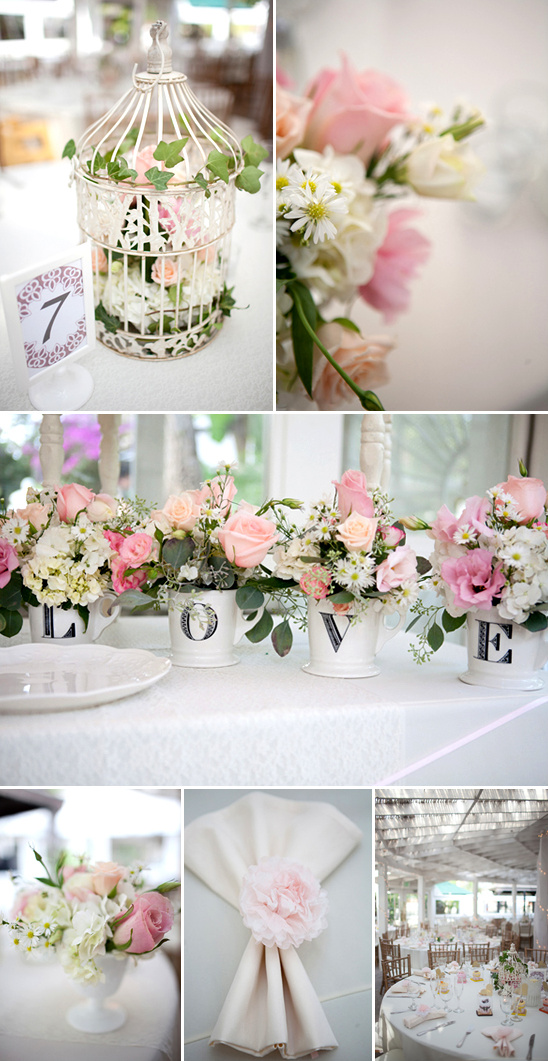Matrimonio Country Chic Kitchen : Shabby chic garden wedding