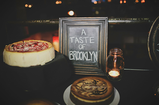 Low Key Brooklyn Wedding