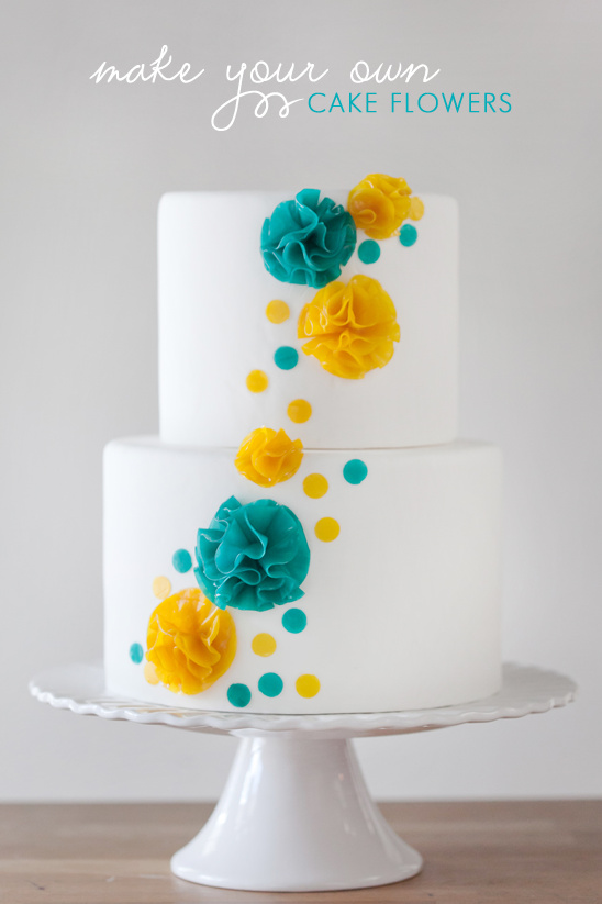 i m making my own wedding cake turquoise and coral wedding cake images 16391