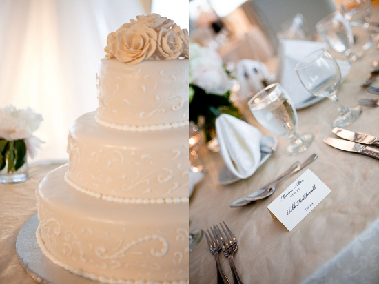 Richmond Hill Country Club Wedding with Avenue Photo
