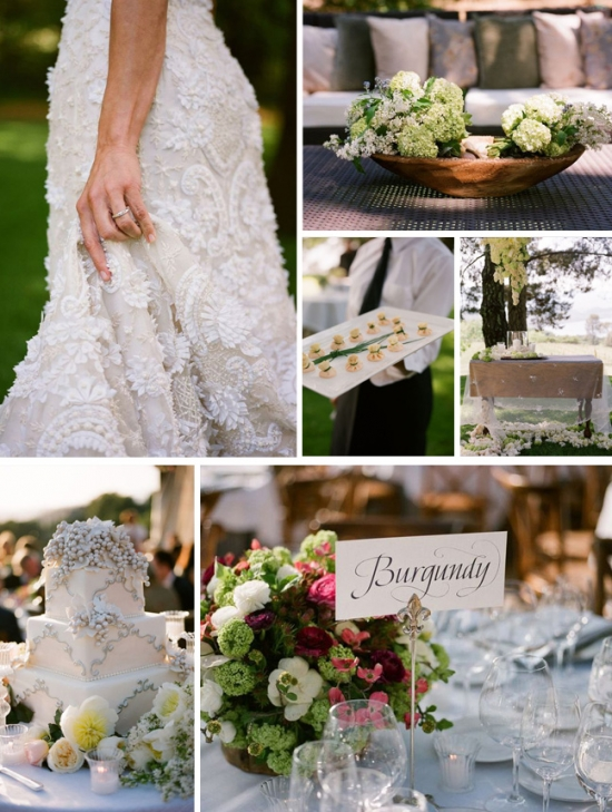 I Do Venues: Bryant Family Vineyard with MAP Events