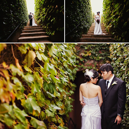A Sonoma Wedding The Viansa Winery