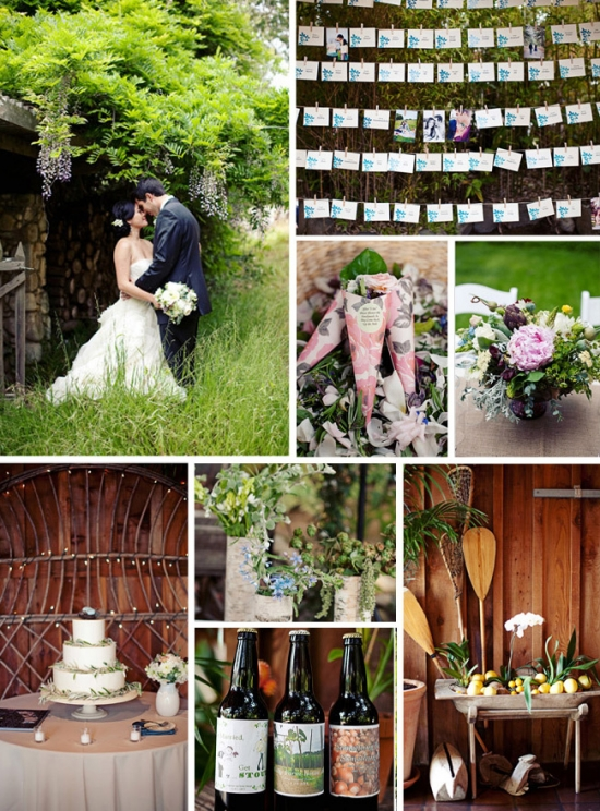 Central Coast Wedding Venue: Holly Farm Sneak Preview