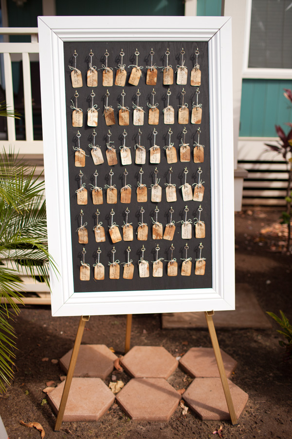 DIY Wedding In Hawaii