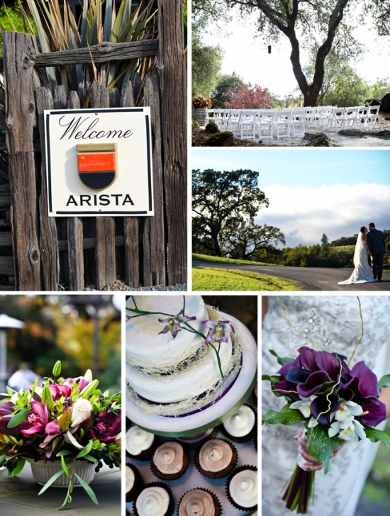 I Do Venues: Arista Winery Sneak Preview