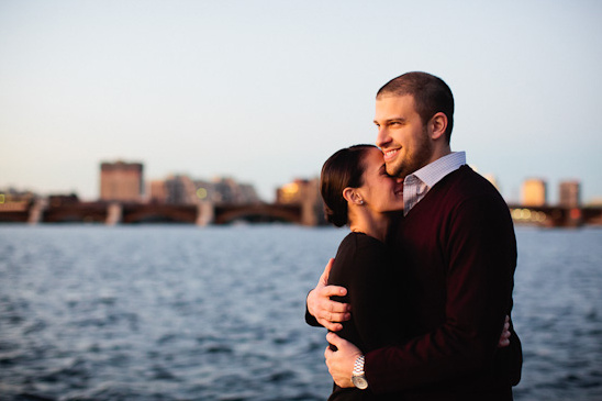 Boston Engagement Photographer | Joyelle West Photography