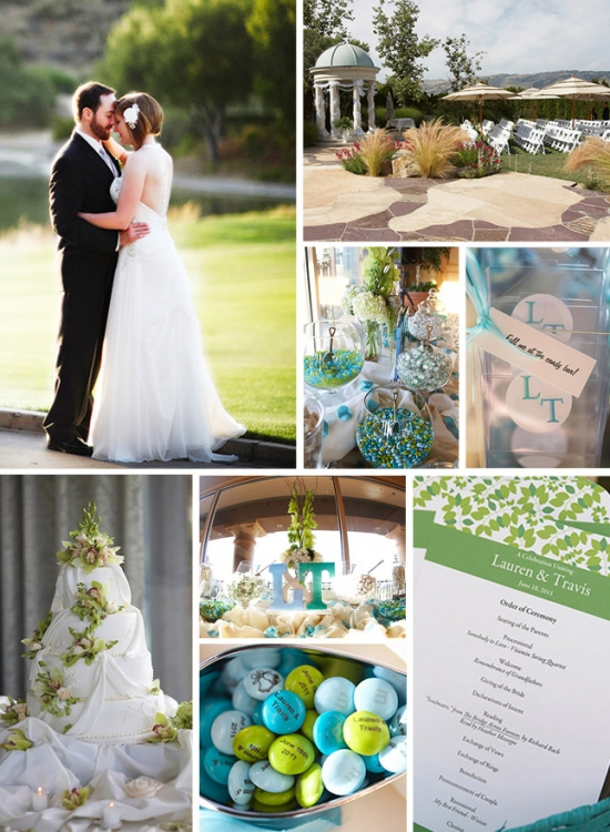 I Do Venues: Silver Creek Country Club Sneak Preview
