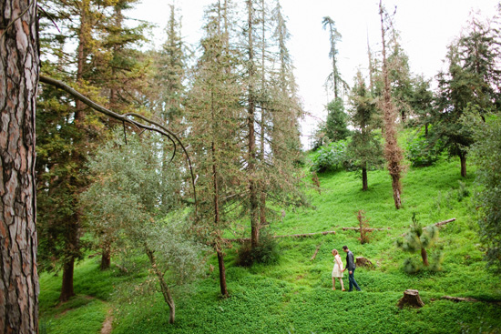 San Diego Forest Engagement Session