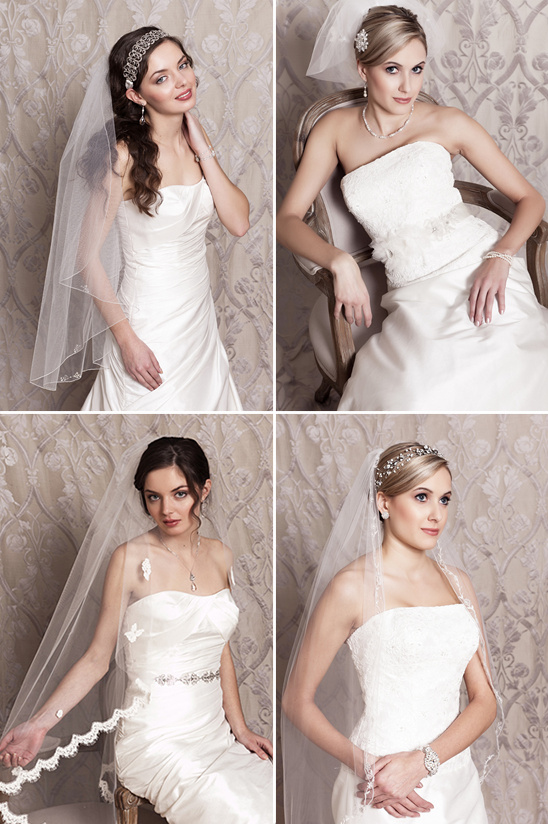 Win A $350 Gift Certificate To Laura Jayne Bridal Design