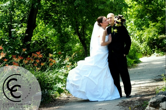 Madeline's Weddings ~ Real Winnipeg Weddings ~ Andrea & Chris!