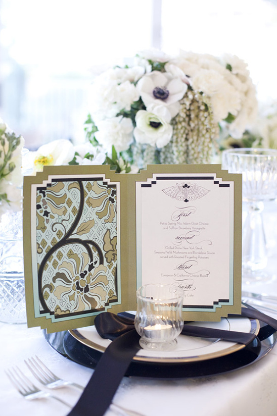 Romantic Table Decor From Alchemy Fine Events & Isari Flower Studio