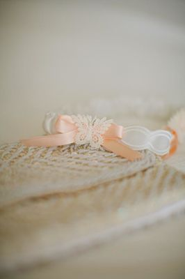 Shabby Chic Beach Wedding Ideas From This & That Vintage Rentals