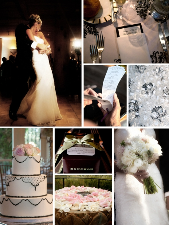 I Do Venues: Auberge du Soleil It's In the Details