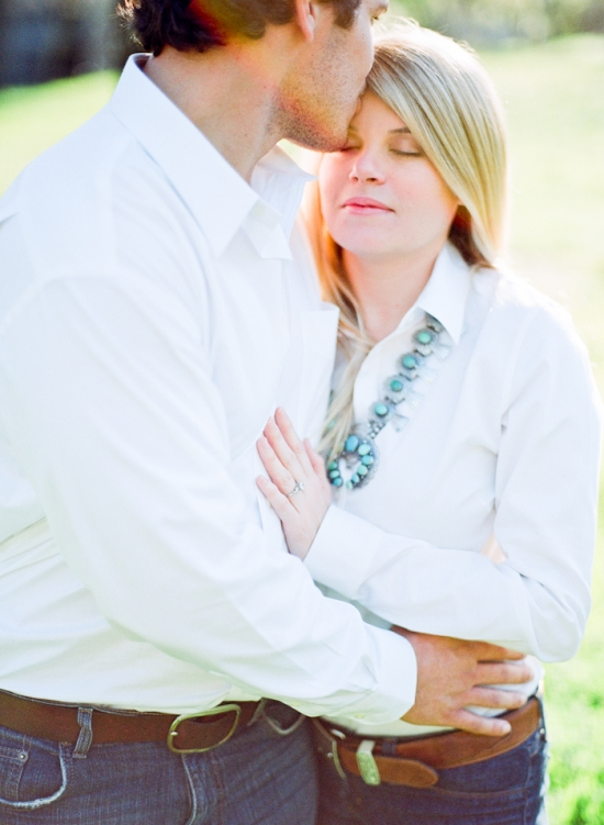 Spicewood, Tx Love Session | Casteel & Will