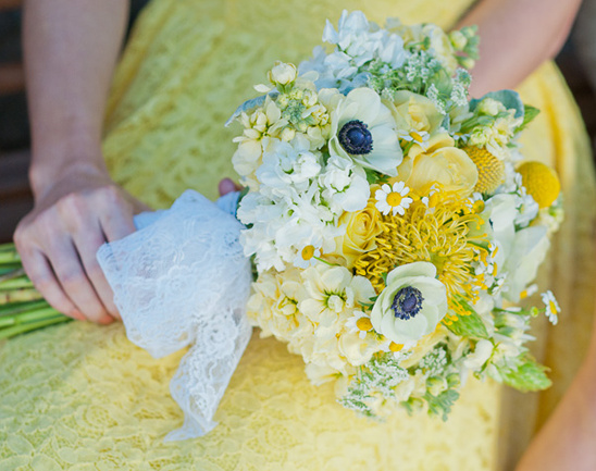 Honey Bee Wedding Ideas