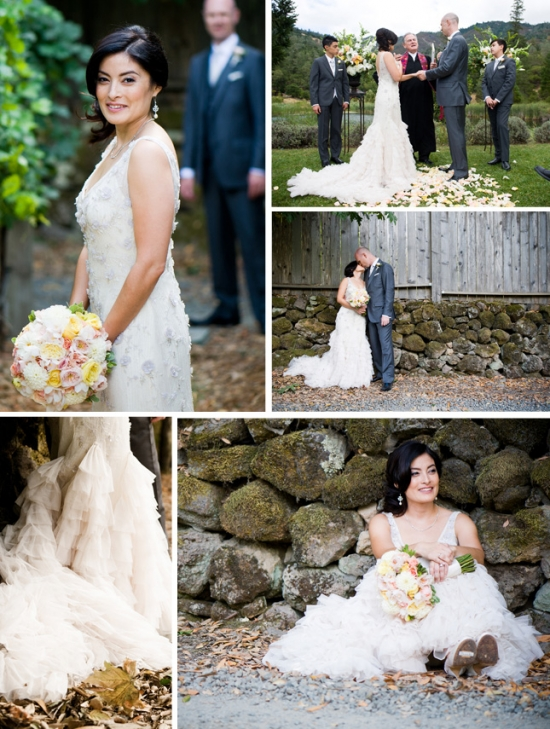 I Do Venues: Calistoga Ranch Elopements with Style