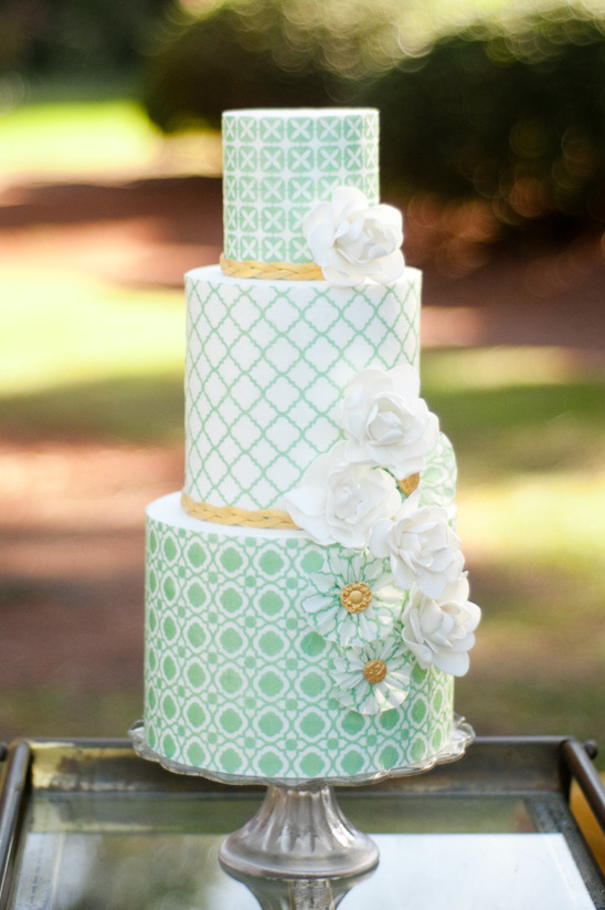 Green Wedding Ideas