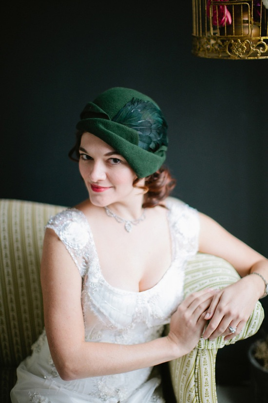 Downton Abbey Inspired Photo Shoot by Firefly Events