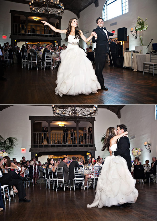 Montecito Country Club Wedding
