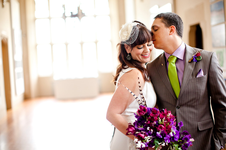 Gallery Purple And Gold Wedding Ideas