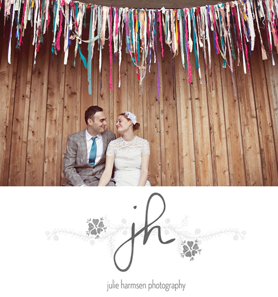 Pacific Northwest Wedding Photographer | Julie Harmsen Photography