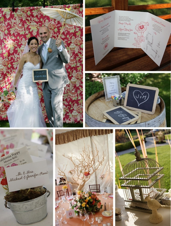 I Do Venues: Sonoma Mission Inn Fun Photos