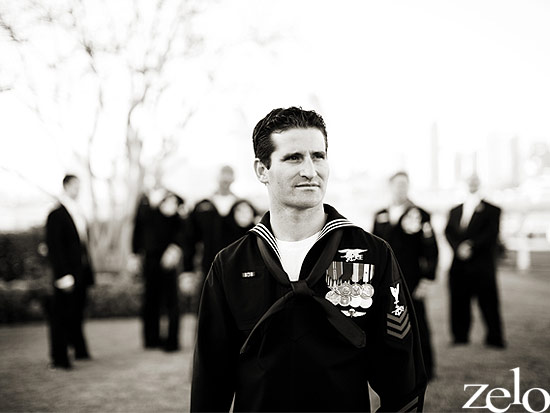 military-groom-coronado-california