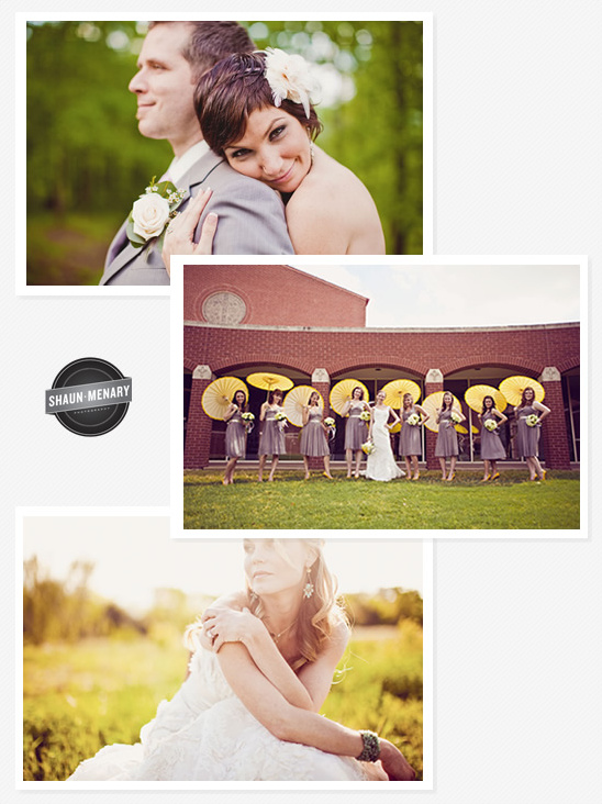 Texas Wedding Photography | Shaun Menary