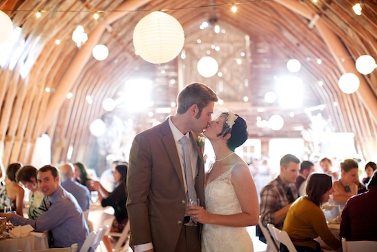 Bay Area Barn Weddings