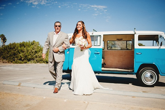 San Clemente Historic Cottage Wedding