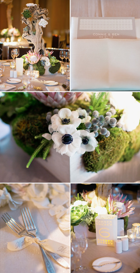 The Parker Palm Springs Classic Wedding