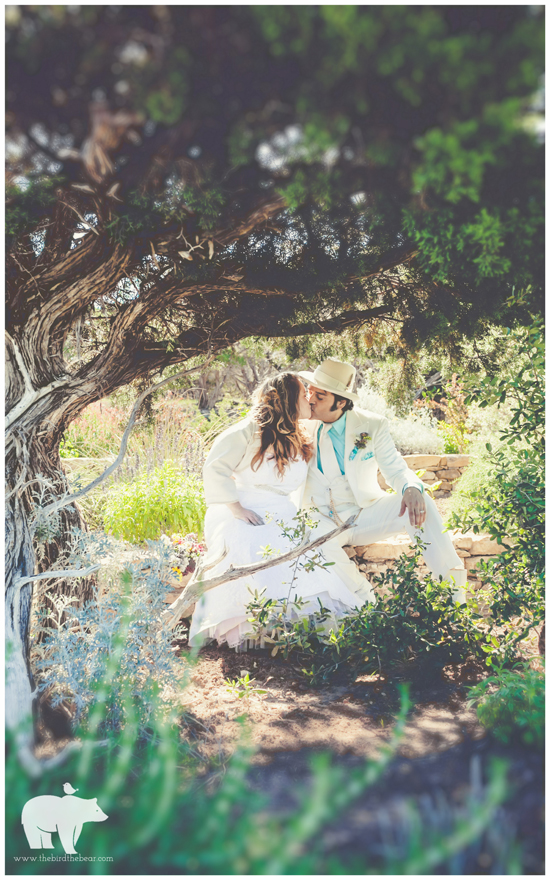 Chapel Dulcinea Wedding by The Bird & The Bear | Photography & Films