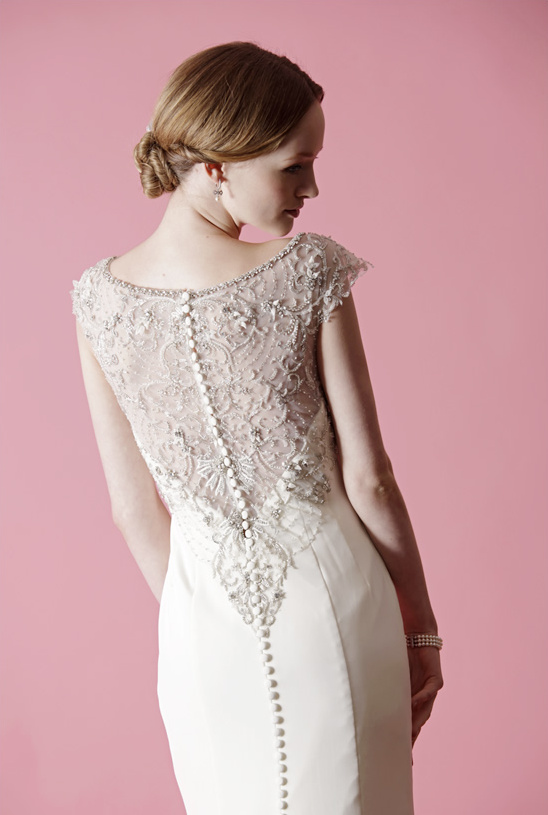 Wedding Dresses From Badgley Mischka Spring 2013