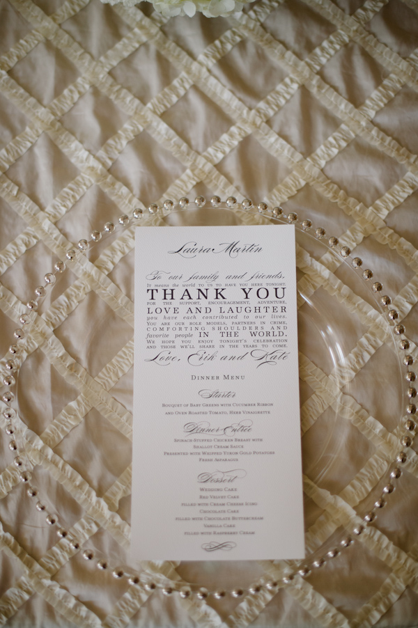 Invitations by Paper Daisies