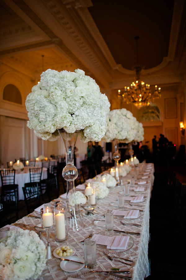 Georgian Terrace Ballroom Wedding