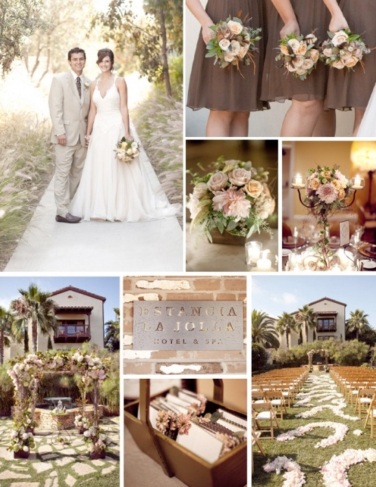 Estancia La Jolla Hotel and Spa featured on I Do Venues