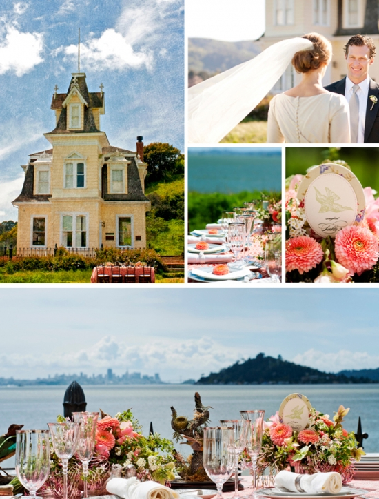 I Do Venues: Lyford House Picture Perfect and Locally Grown
