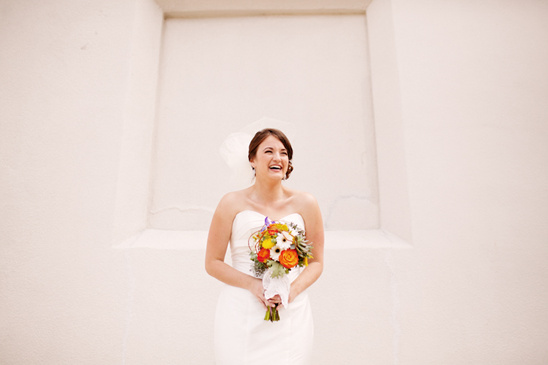 St. Augustine, Florida Relaxed Wedding
