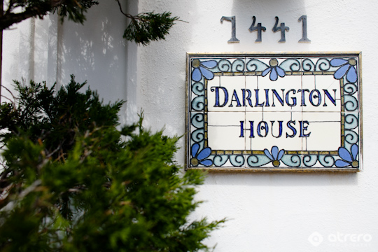 darlington house wedding