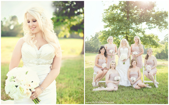 Pink & Feathers Wedding | The Bird & The Bear Photography & Films