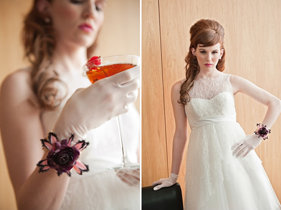 Mad Men Wedding Ideas