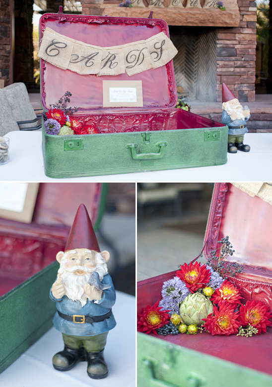 Amelie Wedding Inspiration