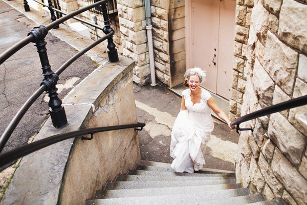 Beautiful Capitol Hill, Washington DC Wedding by Heather Elizabeth Photography