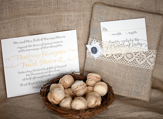 Elegant Rustic Wedding Ideas