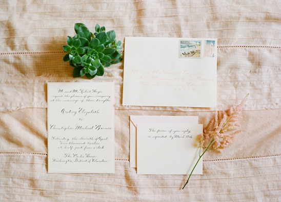 Urban Romance Wedding Ideas