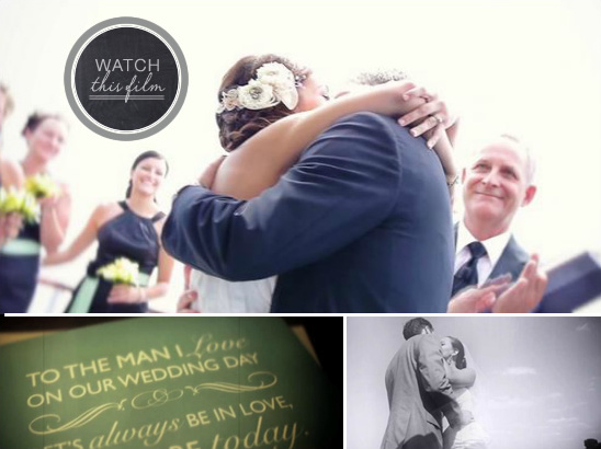 Deep End Films | Michigan Wedding Film Makers