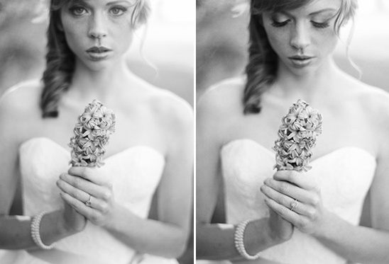 Spring Bridal Session