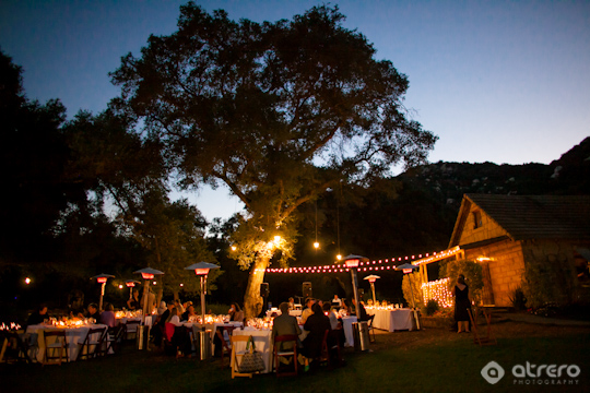 rustic Temecula wedding