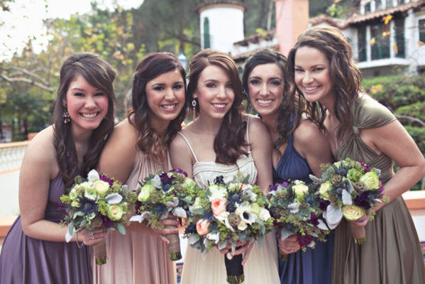 Whimsical Orange County Wedding