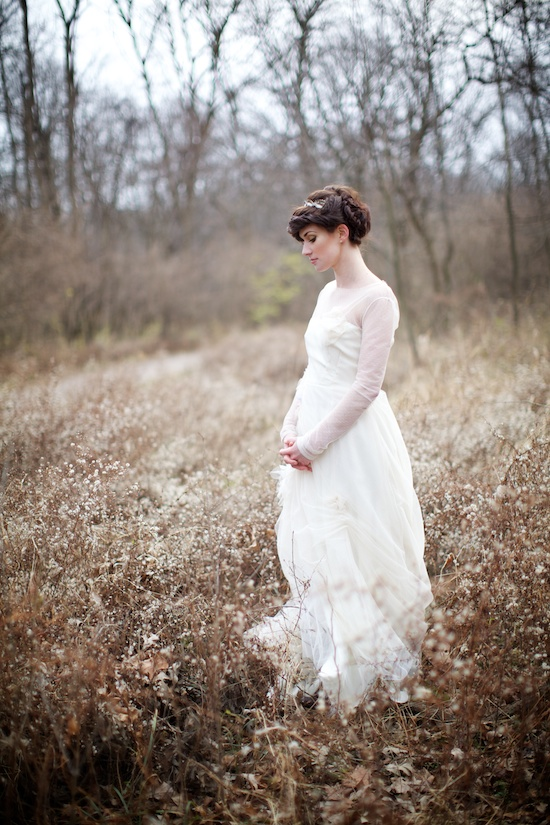 Woodland Wedding Inspiration | Bay Area Wedding Photography